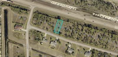 Fort Myers Commercial Lots & Land For Sale: 1133 Briarcliffe St