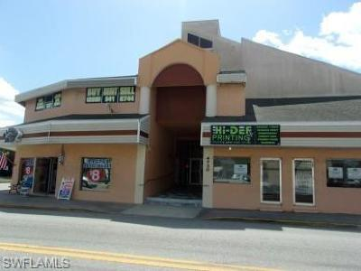 Cape Coral Commercial For Sale: 4720 SE 15th Ave #115