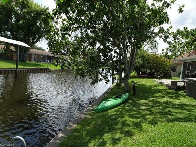 Fort Myers Multi Family Home For Sale: 14943 Wise Way