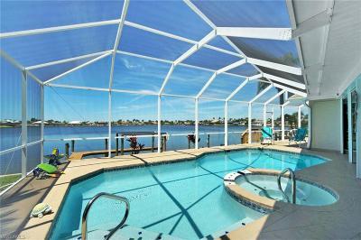 Cape Coral Rental For Rent: 5414 Pelican Blvd