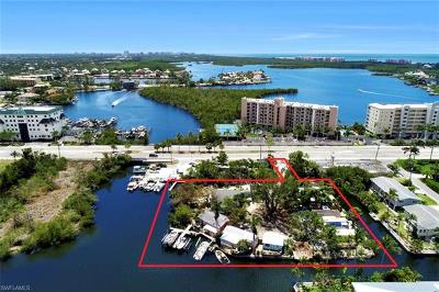Bonita Springs Commercial For Sale: 27702 Simmons Ln