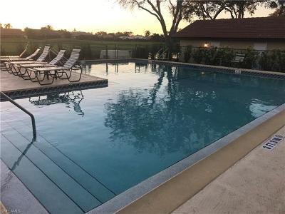 Bonita Springs Rental For Rent: 9856 Costa Mesa Ln #601