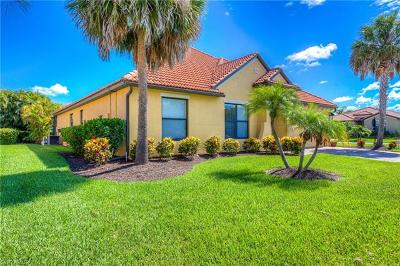 Fort Myers Single Family Home For Sale: 12925 Pastures Way