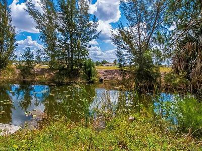 Cape Coral Residential Lots & Land For Sale: 2229 SW 8th Ct