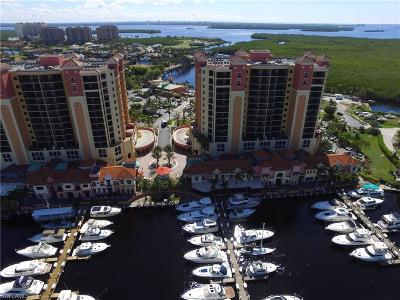 Cape Harbour Rental For Rent: 5781 Cape Harbour Dr #1101