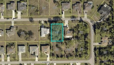 Residential Lots & Land For Sale: 5313 Beauty St