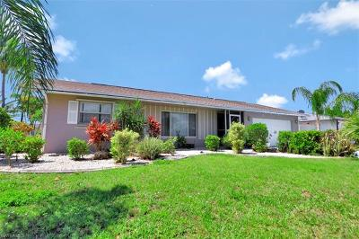 Cape Coral Single Family Home For Sale: 1130 SE 28th Ter