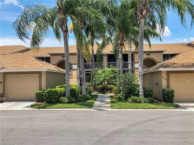 Fort Myers Condo/Townhouse For Sale: 8099 Queen Palm Ln #222