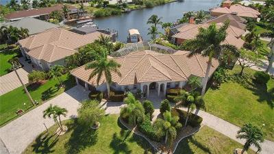 Cape Coral Single Family Home For Sale: 1108 NW 40th Pl
