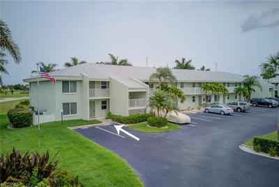Punta Gorda Condo/Townhouse For Sale: 3600 Bal Harbor Blvd #1A