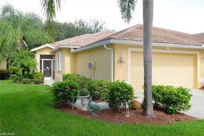 Lehigh Acres Rental For Rent: 2292 Carnaby Ct
