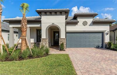 Naples Single Family Home For Sale: 9409 Greyhawk Trail