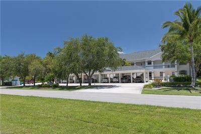 Cape Coral Condo/Townhouse For Sale: 615 Rose Garden Rd #7