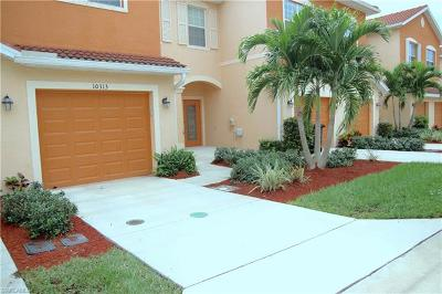 Fort Myers Rental For Rent: 10313 Via Colomba Cir
