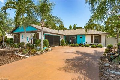 Bokeelia, Matlacha, St. James City Single Family Home For Sale: 3821 Tangerine Dr