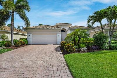 Estero Single Family Home For Sale: 9132 Astonia Way