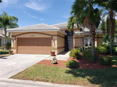 Fort Myers Single Family Home Pending: 11317 Lakeland Cir