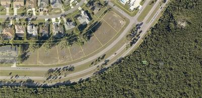 Cape Coral Residential Lots & Land For Sale: 5628 Rose Garden Rd