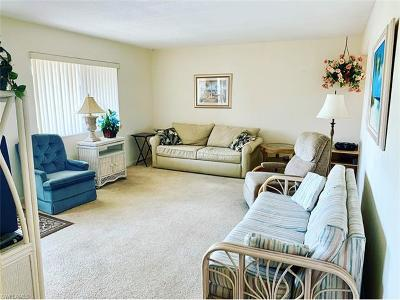 Collier County, Charlotte County, Lee County Condo/Townhouse For Sale: 339 Joel Blvd #222