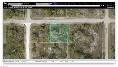 Lee County Residential Lots & Land For Sale: 1305 W 15th St