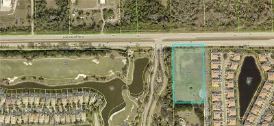 Bonita Springs Residential Lots & Land For Sale: Bonita Beach Road