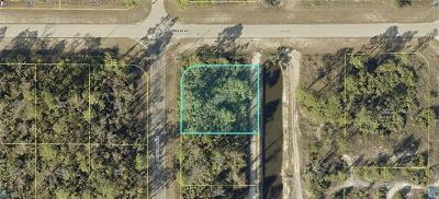 Lee County Residential Lots & Land For Sale: 401 Western Ave S