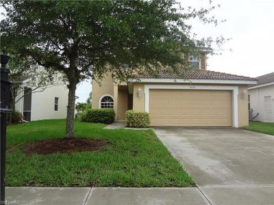 Cape Coral Single Family Home For Sale: 2689 Sunset Lake Dr