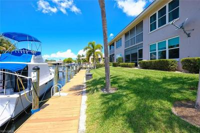 Cape Coral Condo/Townhouse For Sale: 208 Cape Coral Pky E #211