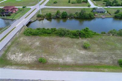 Cape Coral Residential Lots & Land For Sale: 2418 NW 10th St