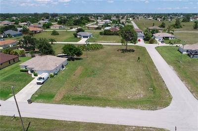 Cape Coral Residential Lots & Land For Sale: 2901 NE 2nd Ave