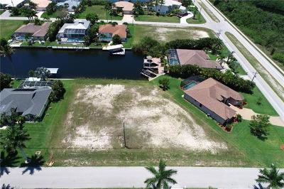 Cape Coral Residential Lots & Land For Sale: 2928 SW 39th Ter