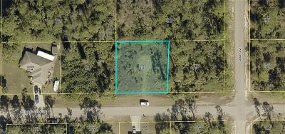 Lehigh Acres Residential Lots & Land For Sale: 3305 Leeland Heights Blvd