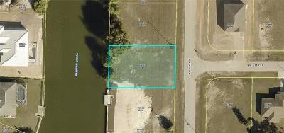 Cape Coral Residential Lots & Land For Sale: 1304 NW 3rd Ave