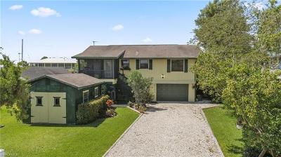 Glades County Single Family Home For Sale: 1120 Schooner Ln
