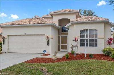 Lehigh Acres Single Family Home For Sale: 655 Aston Greens Blvd