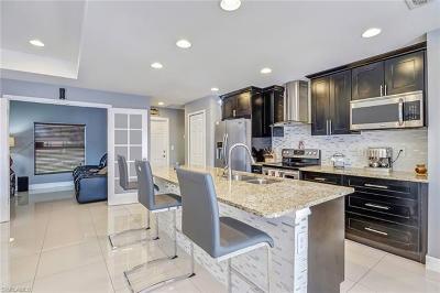 Cape Coral, Fort Myers, Fort Myers Beach, Estero, Bonita Springs, Naples, Sanibel, Captiva Single Family Home For Sale: 1822 Trafalgar Pky