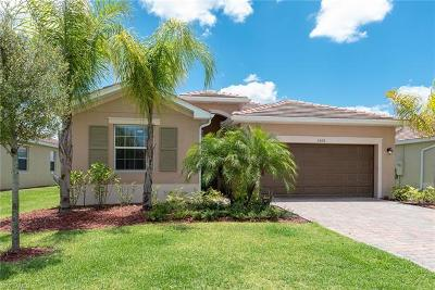 Alva FL Single Family Home For Sale: $249,900