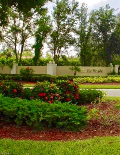 Fort Myers Residential Lots & Land For Sale: 8600 Belle Meade Dr