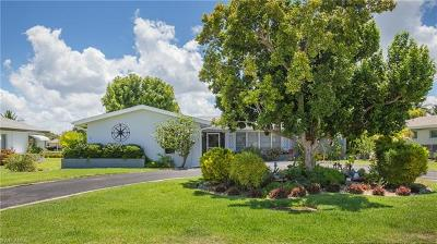 Cape Coral Single Family Home For Sale: 5407 SW 2nd Pl