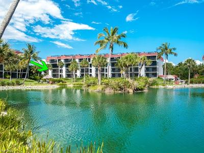 Captiva, Sanibel Condo/Townhouse For Sale: 2445 W Gulf Dr #D21