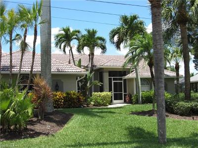 Cape Coral Single Family Home For Sale: 3354 SE 18th Ave