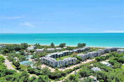 Sanibel Condo/Townhouse For Sale: 979 E Gulf Dr #E572