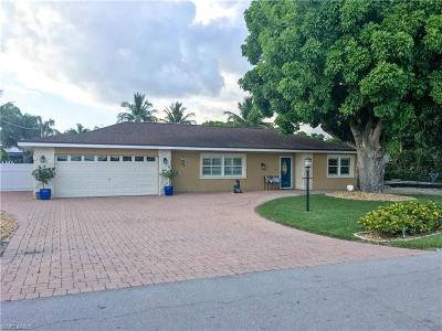 Fort Myers Single Family Home For Sale: 535 Prather Dr