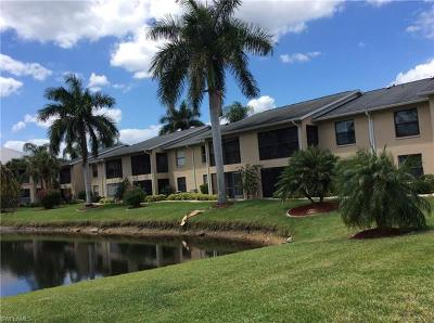 North Fort Myers Condo/Townhouse For Sale: 15370 Transit Ct #103