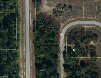 Residential Lots & Land For Sale: 106 Alan Bean W
