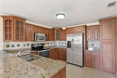 Cape Coral FL Single Family Home For Sale: $189,000