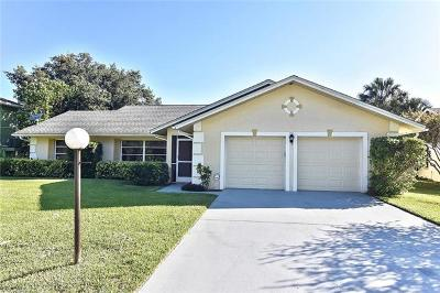 Fort Myers FL Single Family Home For Sale: $434,900