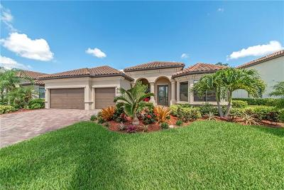 Fort Myers Single Family Home For Sale: 10978 Longwing Dr