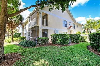 Naples Condo/Townhouse For Sale: 5080 Cedar Springs Dr #202