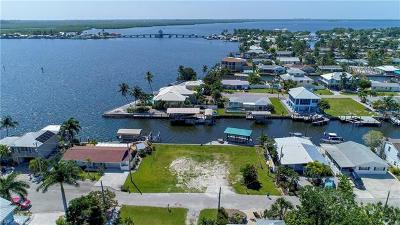 Lee County Residential Lots & Land For Sale: 2673 Geary St